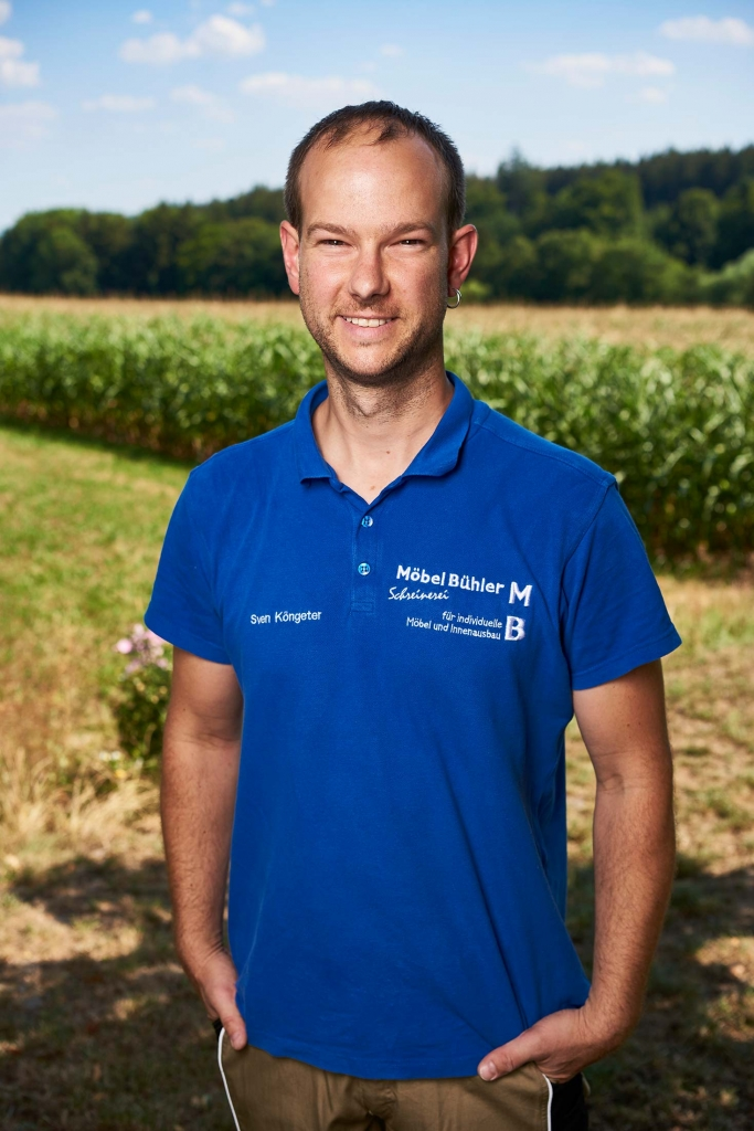 Sven Köngeter