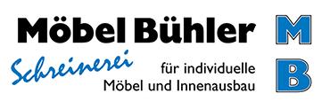Möbel Bühler – Schorndorf Logo