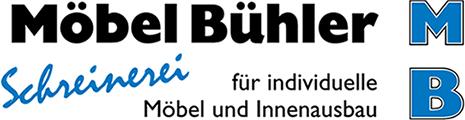 Möbel Bühler Logo