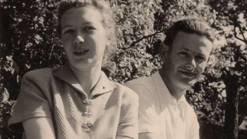 Möbel Bühler 1950