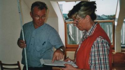 Möbel Bühler 2005
