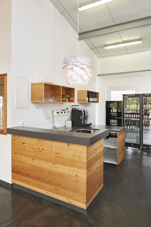 Büro, Praxis, Ladenbau 4 - Möbel Bühler - Schorndorf