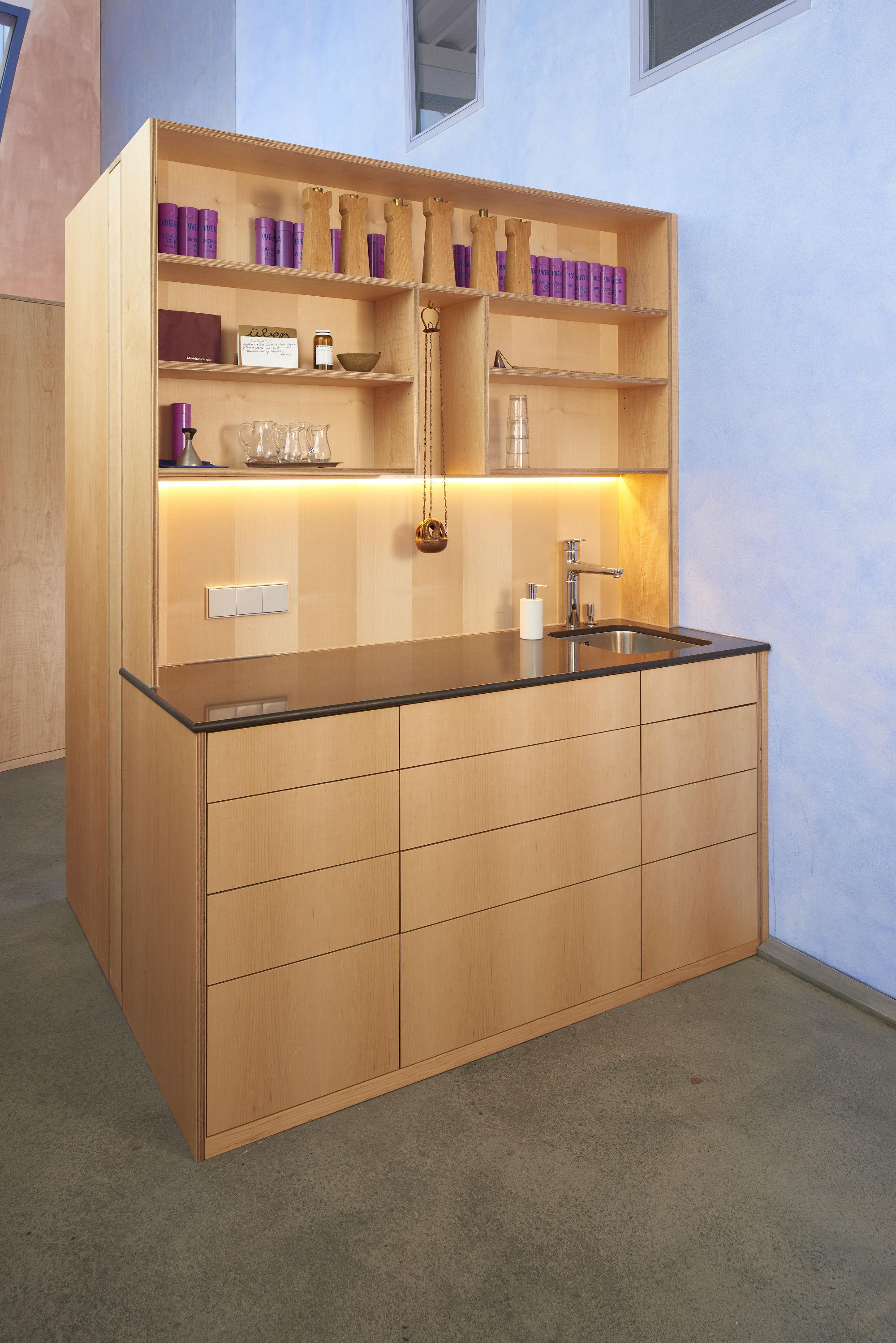 Büro, Praxis, Ladenbau 7 - Möbel Bühler - Schorndorf