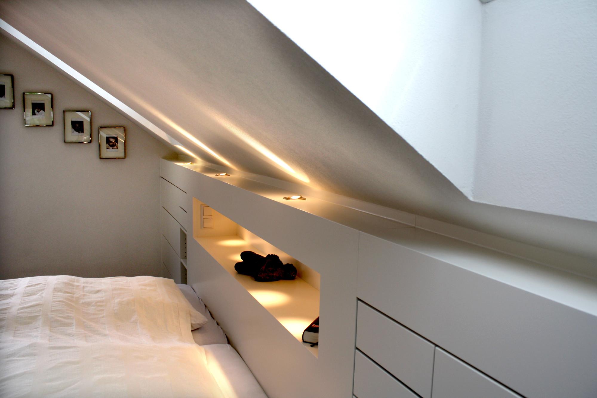Schlafzimmer 15 - Möbel Bühler - Schorndorf