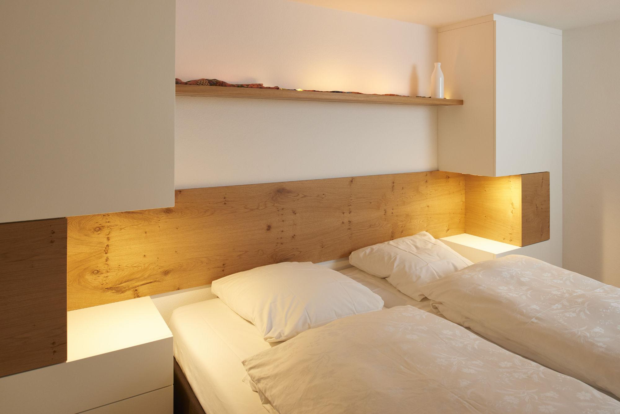 Groß Schlafzimmer Einrichtung Sie Ihn Bilder - Die Designideen für ...