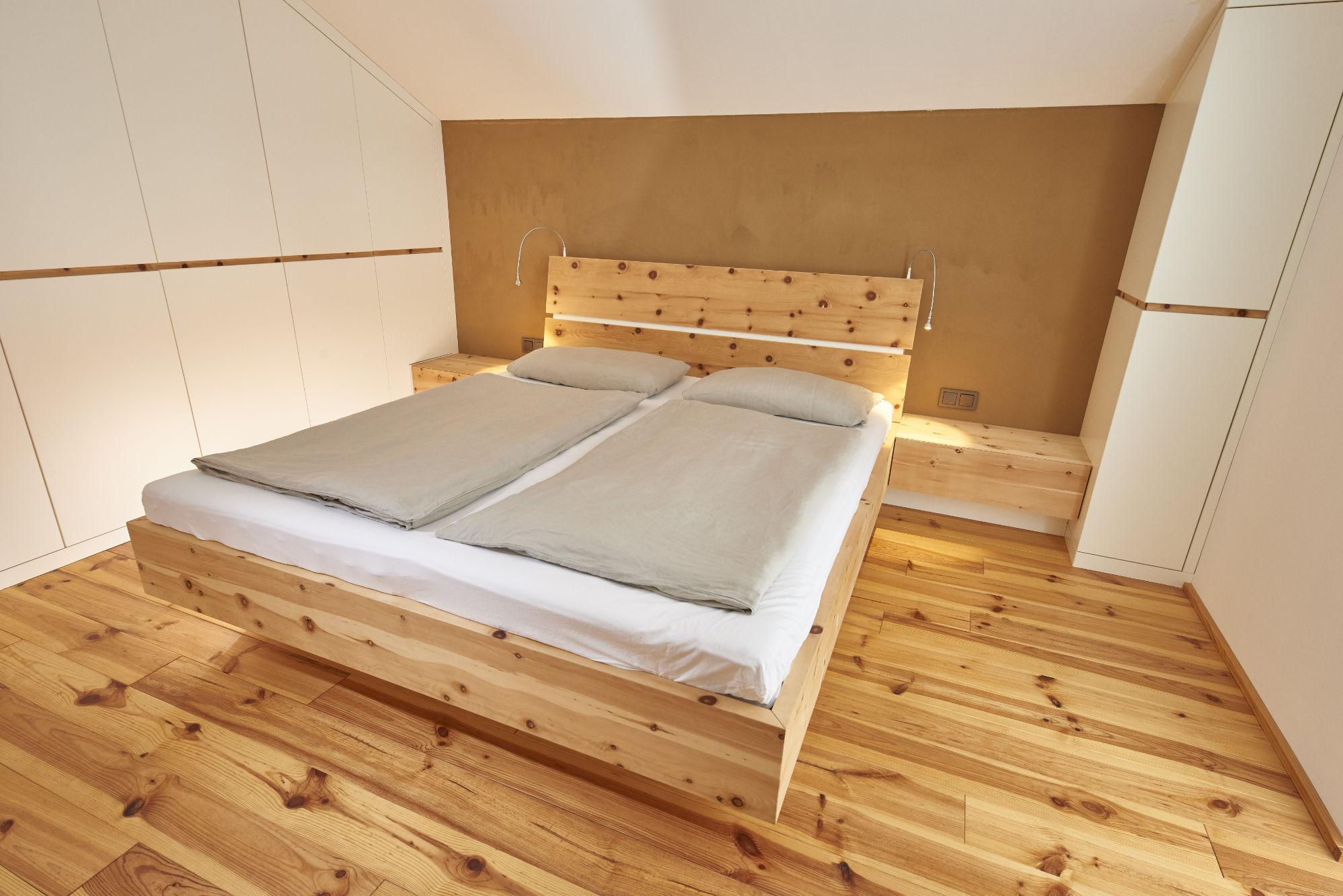 Schlafzimmer 4 - Möbel Bühler - Schorndorf