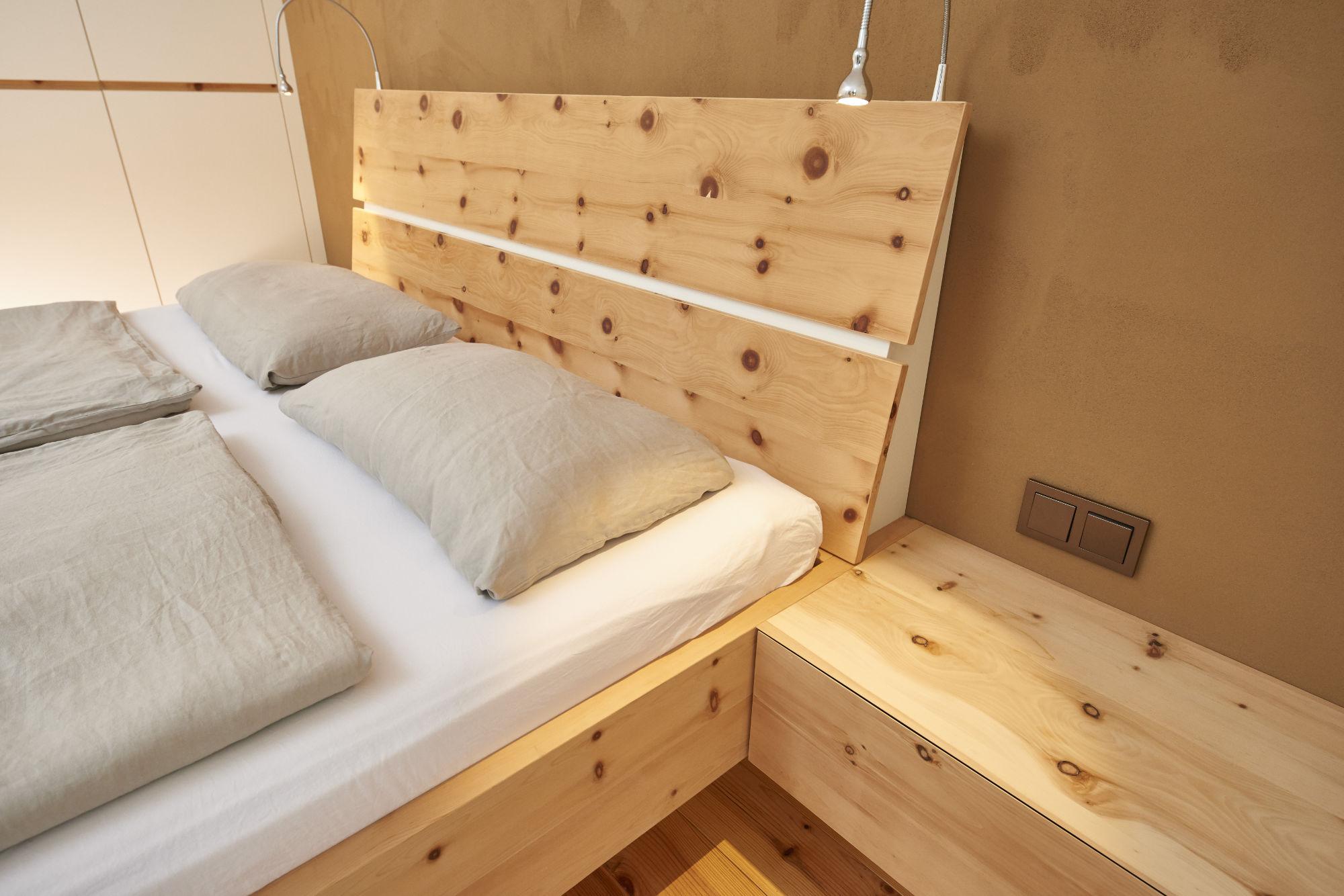 schlafzimmer 4 - möbel bühler - schorndorf, Schlafzimmer entwurf