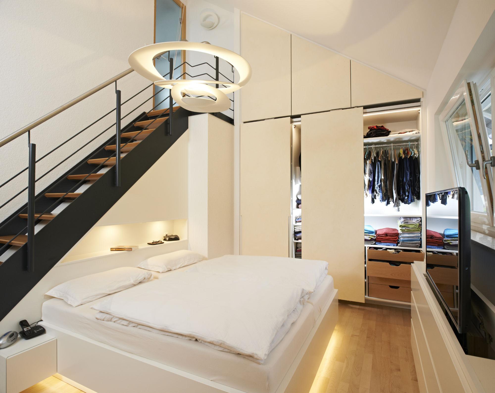 Schlafzimmer 5 - Möbel Bühler - Schorndorf