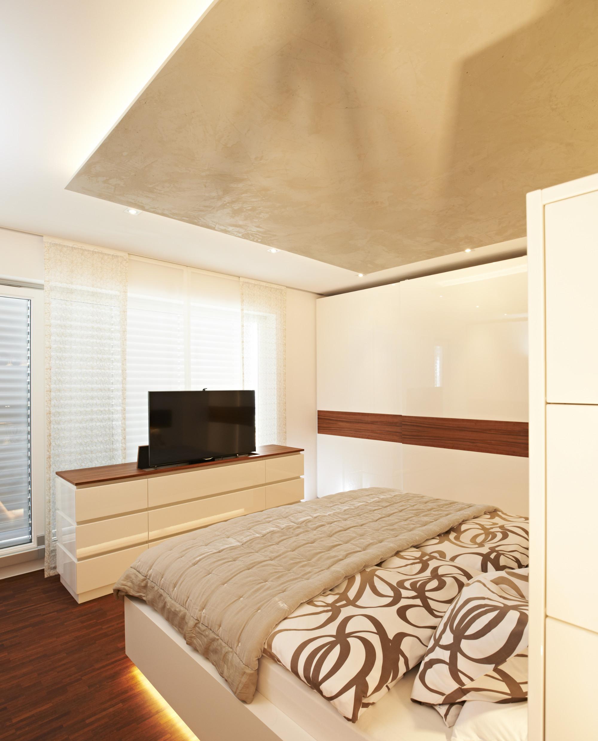 Decke Indirekte Beleuchtung Schlafzimmer Caseconrad Com